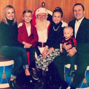 Dr. Koehler's Family