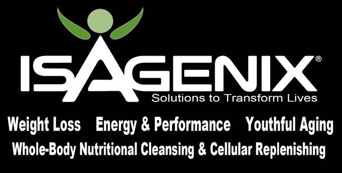 Isagenix Solutions for Weight Loss