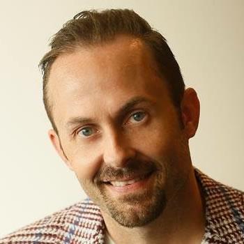 Dr. Eric Koehler