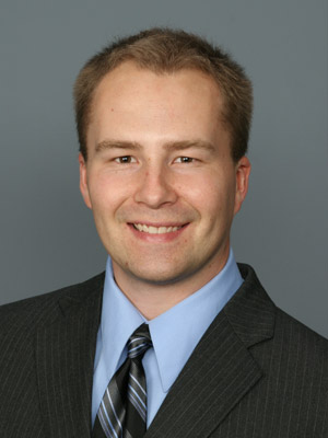 Jeremy Nielson, Doctor of Chiropractic