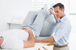 Chiropractor Richfield