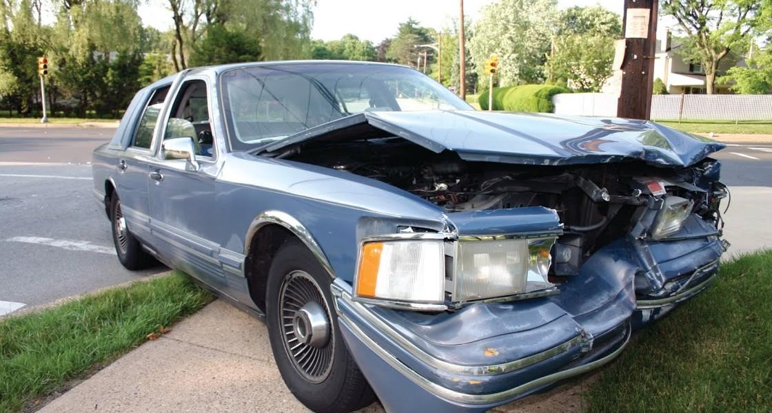 auto accident st louis mn