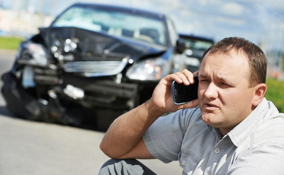 Auto Accident Richfield