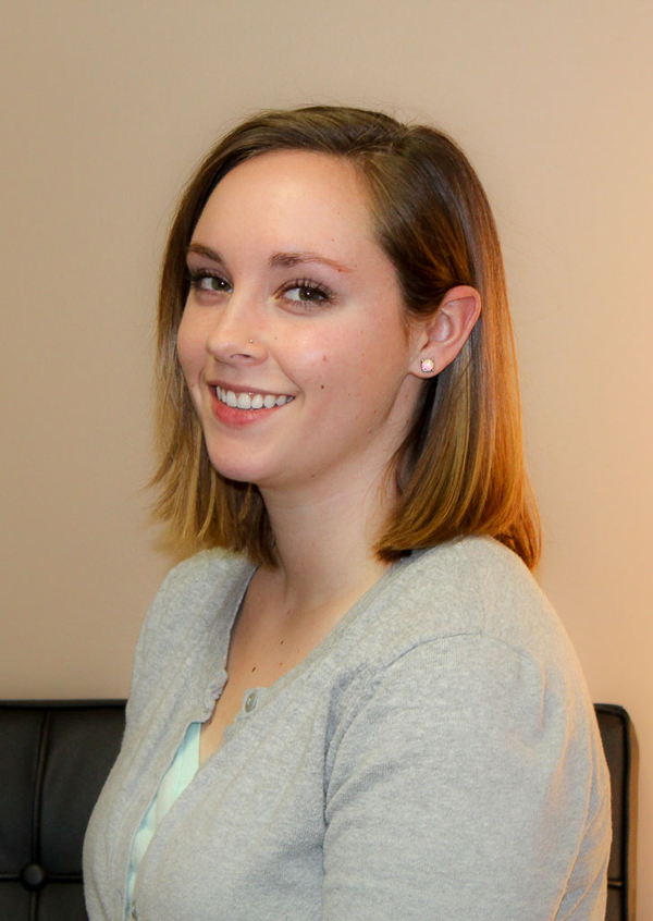 Emily - Chiropractic Assistant