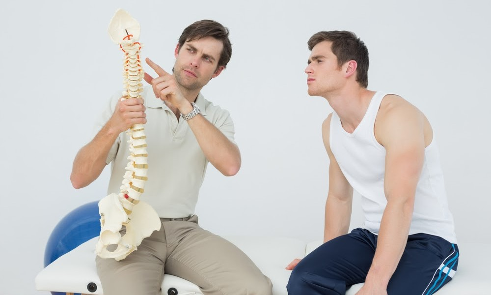 Chiropractic Clinic Coon Rapids MN