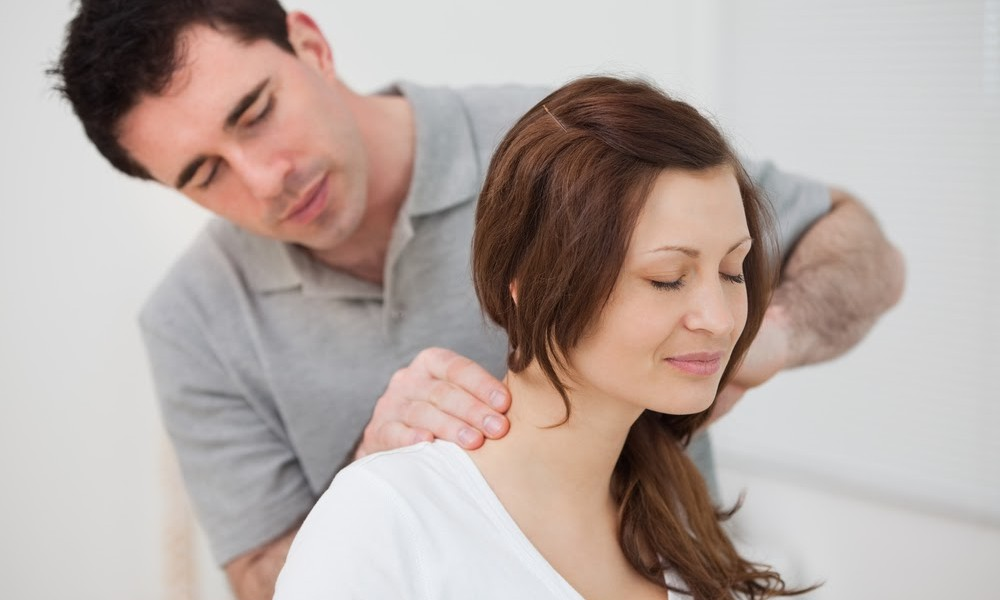 Chiropractor plymouth