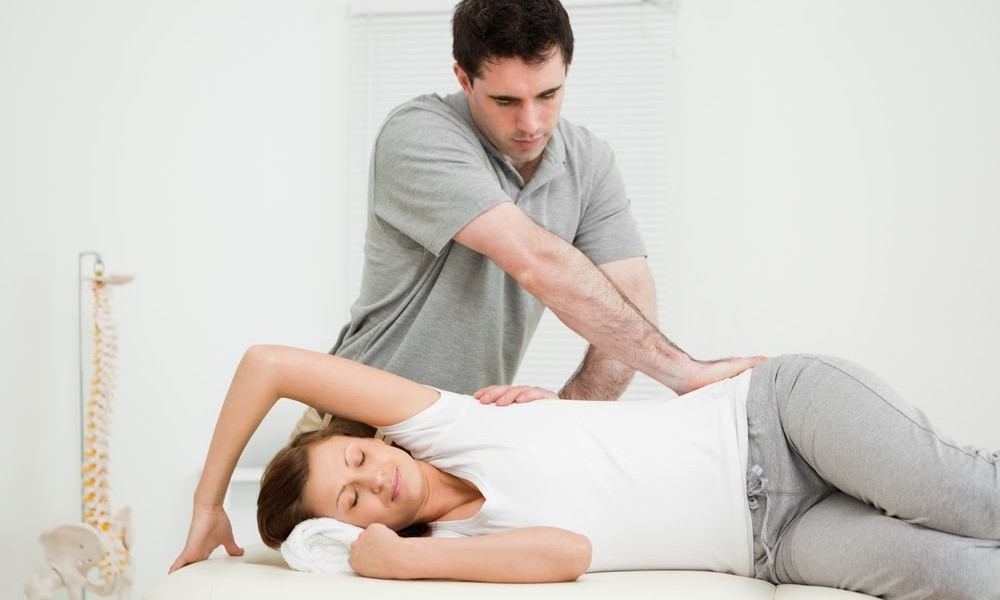 Chiropractic Clinic Plymouth