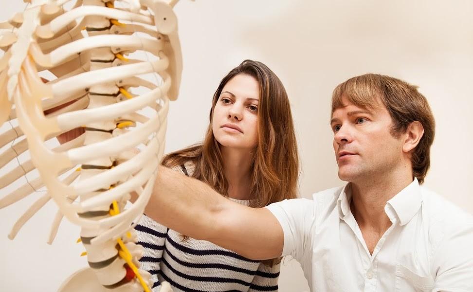 Chiropractic Clinic Richfield